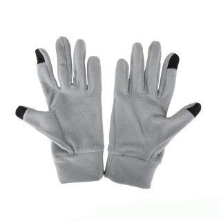 Перчатки New Balance Heavyweight Fleece Gloves - фото 2