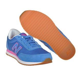 Кроссовки New Balance Model 501 - фото 3
