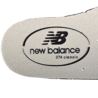 Кроссовки New Balance Model 574 - фото 8