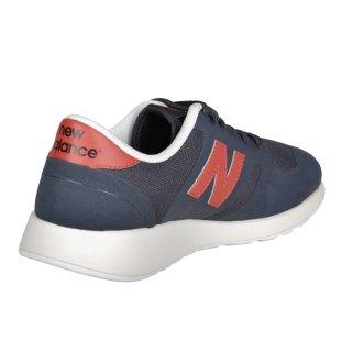 Кроссовки New Balance Model 420 - фото 2