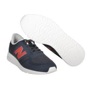 Кроссовки New Balance Model 420 - фото 3