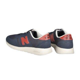Кроссовки New Balance Model 420 - фото 4