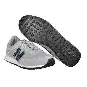 Кроссовки New Balance Model 410 - фото 3