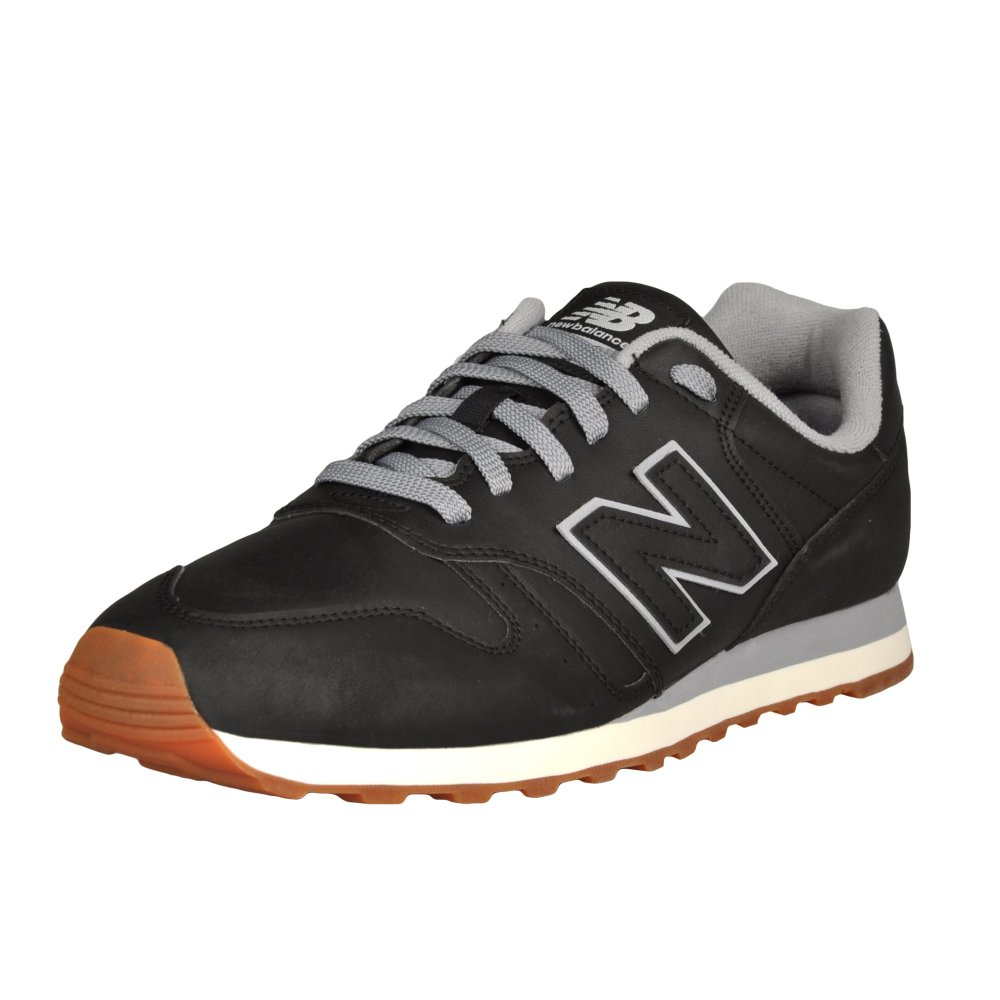 Кроссовки New Balance model 373 посмотреть в MEGASPORT nblML373BLA 280aa73727e