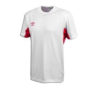 Футболка Umbro League II Jersey SS - фото 1