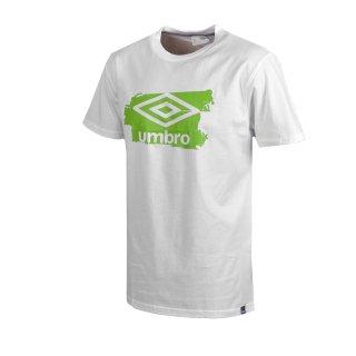 Футболка Umbro Hero T-Shirt - фото 1