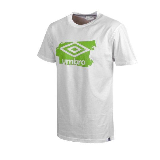 Футболка Umbro Hero T-Shirt - фото