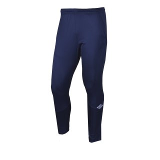Брюки Umbro Slim Fit Training Pant - фото 1