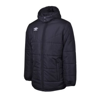 Куртка Umbro Unity Padded Jacket - фото 1