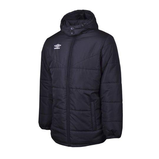 Куртка Umbro Unity Padded Jacket - фото