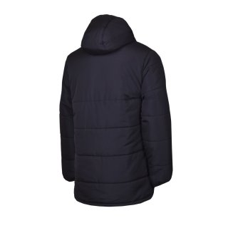 Куртка Umbro Unity Padded Jacket - фото 2