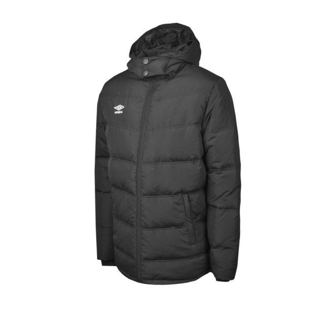 Куртка-пуховик Umbro Down Jacket - фото