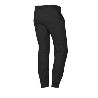 Брюки Umbro Basic Cvc Fleece Pants - фото 2