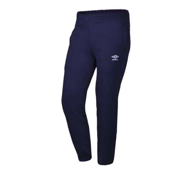 Брюки Umbro Basic Cvc Fleece Pants - фото