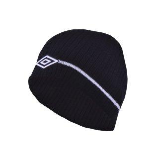 Шапка Umbro Stripe Logo Beanie - фото 1