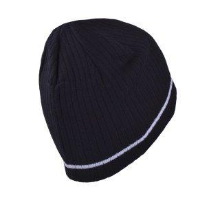 Шапка Umbro Stripe Logo Beanie - фото 2