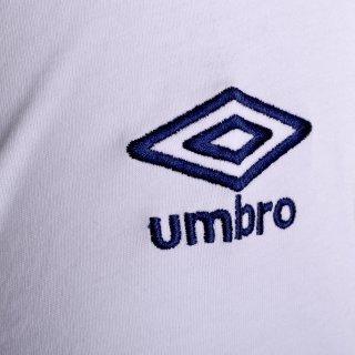 Футболка Umbro Badge Tee - фото 3