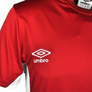 Футболка Umbro Field Jersey Ss - фото 3