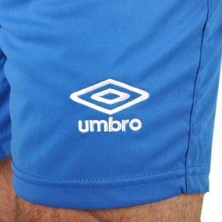 Шорты Umbro Field Short - фото 4