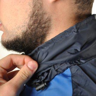 Куртка-ветровка Umbro Unity Shower Jacket - фото 9
