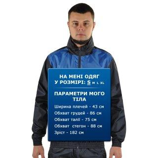 Куртка-ветровка Umbro Unity Shower Jacket - фото 10