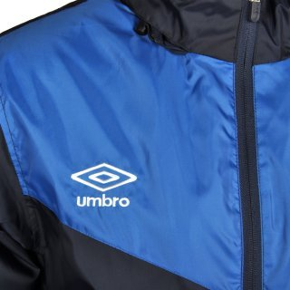 Куртка-ветровка Umbro Unity Shower Jacket - фото 3
