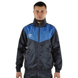 Куртка-ветровка Umbro Unity Shower Jacket - фото 4