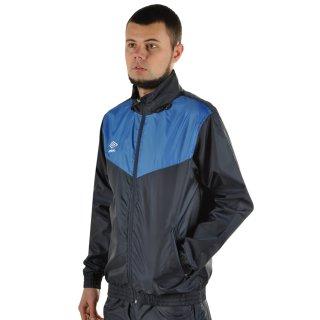 Куртка-ветровка Umbro Unity Shower Jacket - фото 5