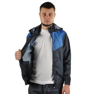 Куртка-ветровка Umbro Unity Shower Jacket - фото 8