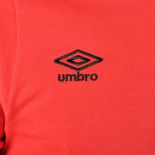 Поло Umbro Basic Jersey Polo - фото 8