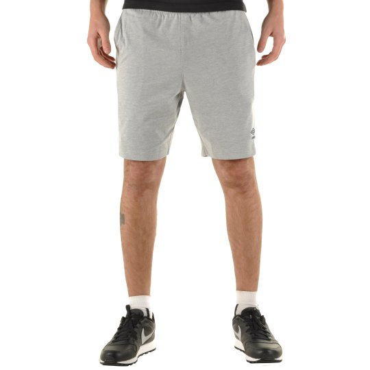 Шорты Umbro Basic Jersey Shorts - фото