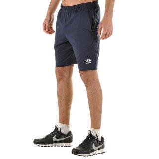 Шорты Umbro Basic Jersey Shorts - фото 2