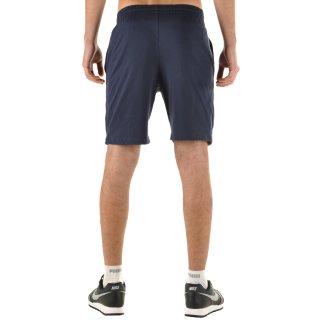 Шорты Umbro Basic Jersey Shorts - фото 3