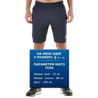 Шорты Umbro Basic Jersey Shorts - фото 5