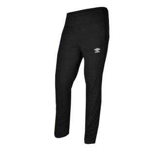 Брюки Umbro Basic Jersey Pants - фото 1