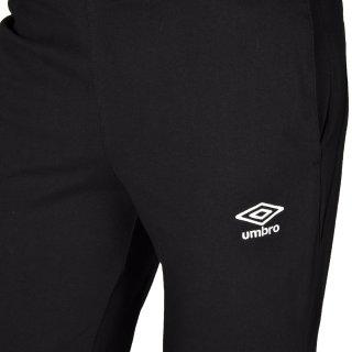 Брюки Umbro Basic Jersey Pants - фото 3
