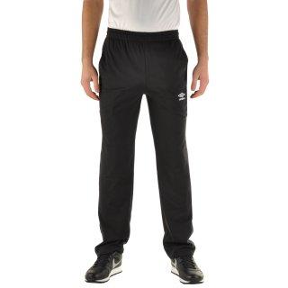 Брюки Umbro Basic Jersey Pants - фото 4