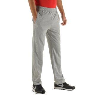 Брюки Umbro Basic Jersey Pants - фото 7