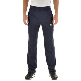 Брюки Umbro Basic Jersey Pants - фото 4