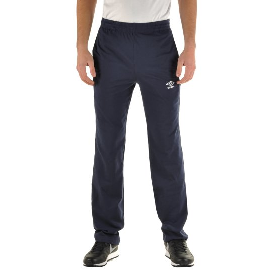 Брюки Umbro Basic Jersey Pants - фото