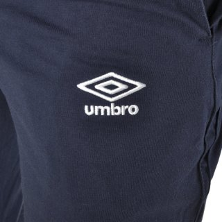 Брюки Umbro Basic Jersey Pants - фото 8