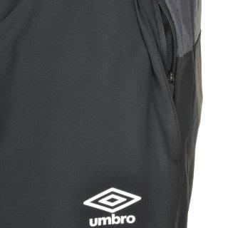 Брюки Umbro Pro Training Woven Pant - фото 5