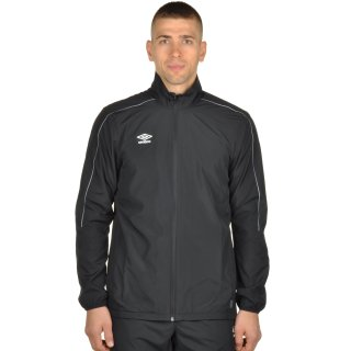 Куртка-ветровка Umbro Pro Training Shower Jacket - фото 1