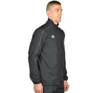 Куртка-ветровка Umbro Pro Training Shower Jacket - фото 4