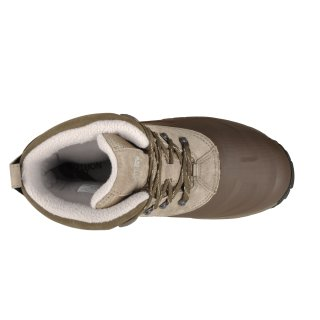 Ботинки The North Face M Chilkat Ii - фото 5