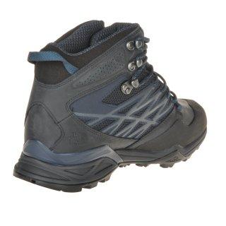 Ботинки The North Face M Hedghg Hike Md Gtx - фото 2
