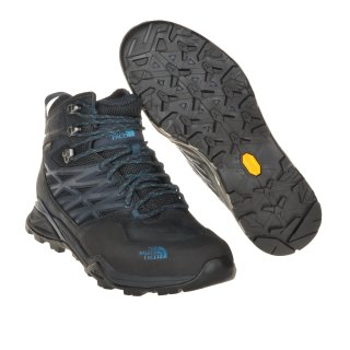 Ботинки The North Face M Hedghg Hike Md Gtx - фото 3