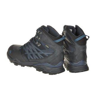 Ботинки The North Face M Hedghg Hike Md Gtx - фото 4