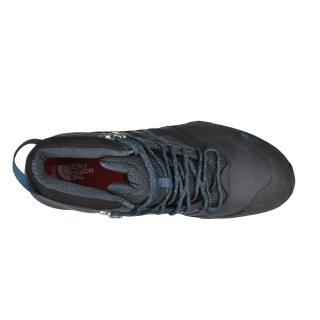Ботинки The North Face M Hedghg Hike Md Gtx - фото 5