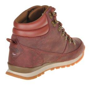 Ботинки The North Face M B2b Redux Leather - фото 2